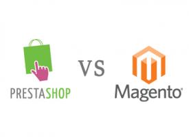 Prestashop vs Magento, la bataille continue !