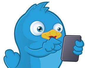 Twitter recentré sur le mobile