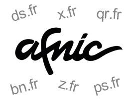 Noms de domaine en 1 ou 2 caractères, c'est bientôt possible !