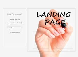 Les critères d'une landing page performante