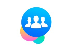 Groups, la nouvelle application de Facebook