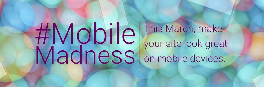 Rendre site mobile friendly