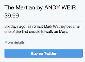 Twitter innove avec ses pages produits et collections